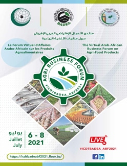 Virtual OIC Arab-African Business Forum on Agri-Food Products