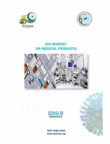 OIC-COVID Market study on Medical products – June 2020