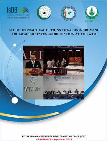 Practical Options towards increasing OIC Member States coordination at WTO