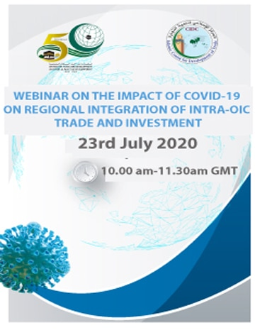Impact of COVID-19 on Regional Integration of Intra-OIC Trade and Investment