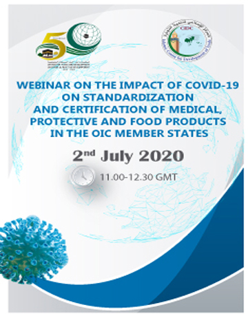 Impact of COVID-19 on the Standardization and Certification of Medical, Protective..